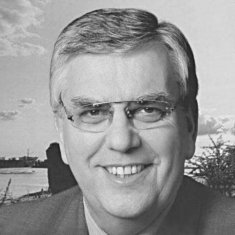 Klaus Francke, Portrait Foto