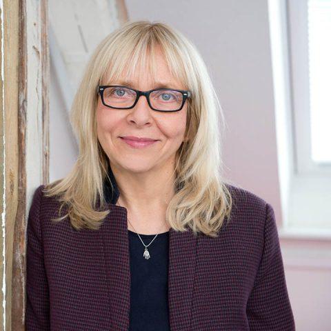 Sabine Harms-Karla, Portrait Foto