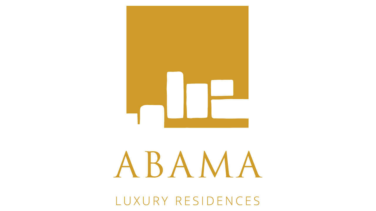 Logo Abama Luxury Residences
