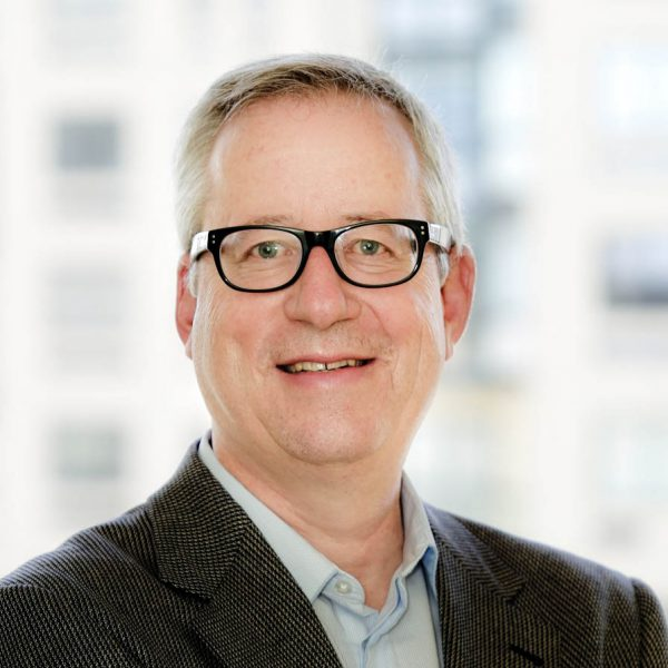 David Landis, Portrait Foto