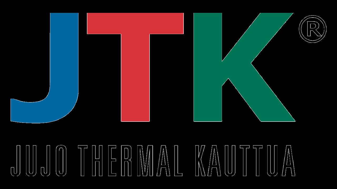 Logo Jujo Thermal Kauttua