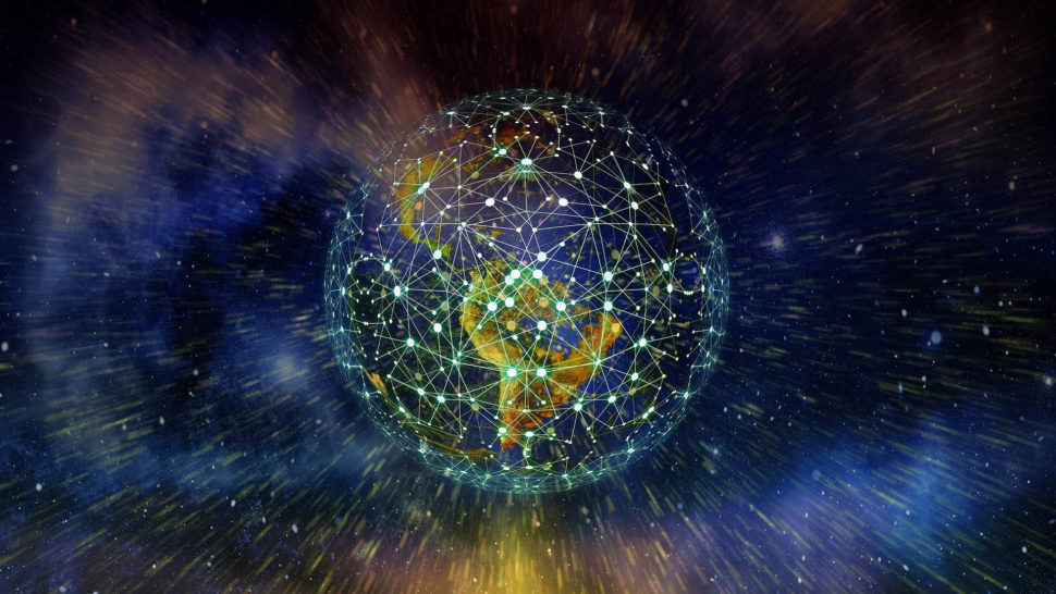 Networking in a Global World