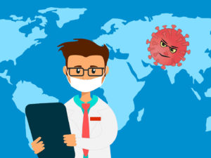 The Coronavirus and its effects on the German trade fair industry