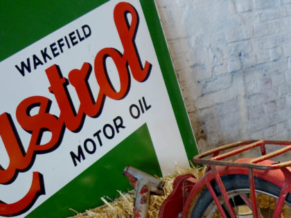 Castrol – Raising interest for plant-based metalworking fluids