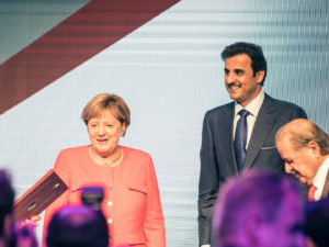 Qatar – Germany Business & Investment Forum