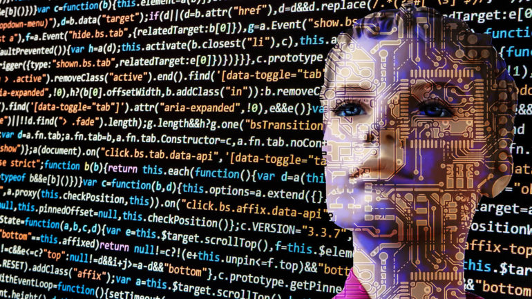 Artificial Intelligence in Public Relations
