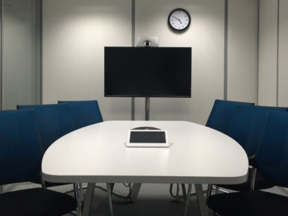Videoconferencing – How we do it better!
