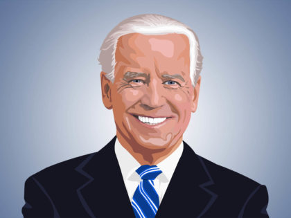 Joe Biden to become President of the USA