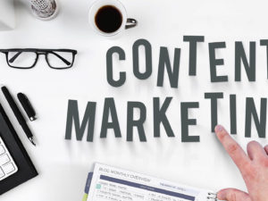 Being more successful with effective content planning